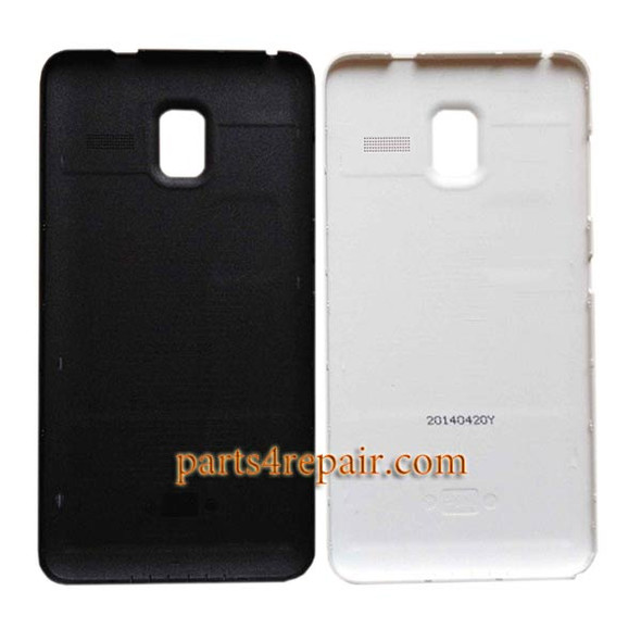 We can offer Lenovo A850 Battery Door