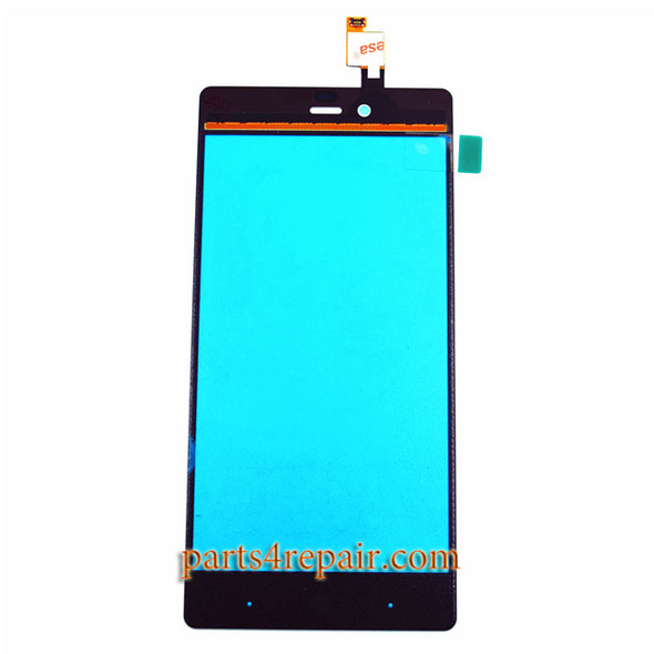 Digitizer Replacement for ZTE Z9 mini NX511J