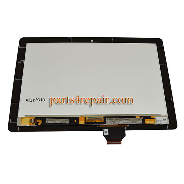 LCD Screen and Digitizer Assembly for Amazon Fire HDX 8.9 (2014)