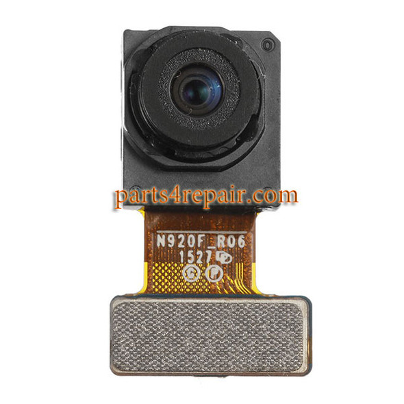 Front Camera for Samsung Galaxy Note 5 from www.parts4repair.com