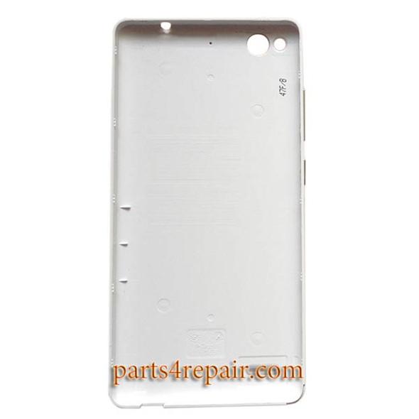 ZTE Z7 mini NX507J Battery Door