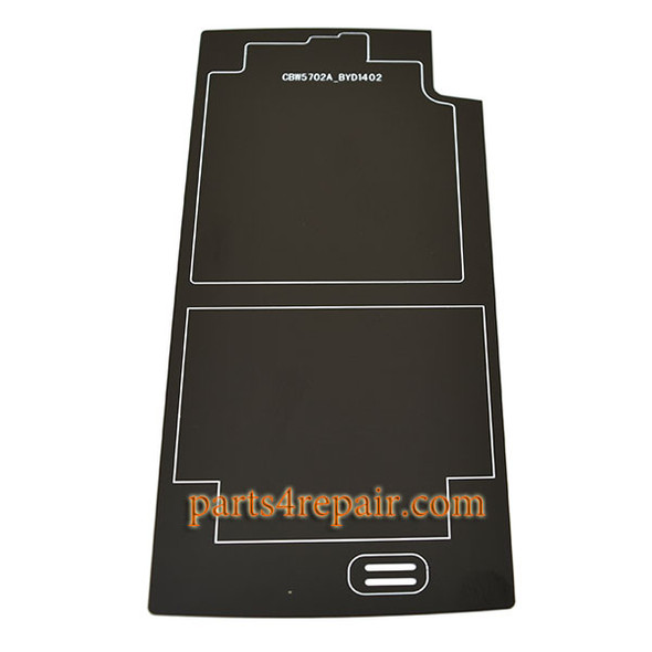 We can offer Back Cover for Gionee Elife S5.5 GN9000