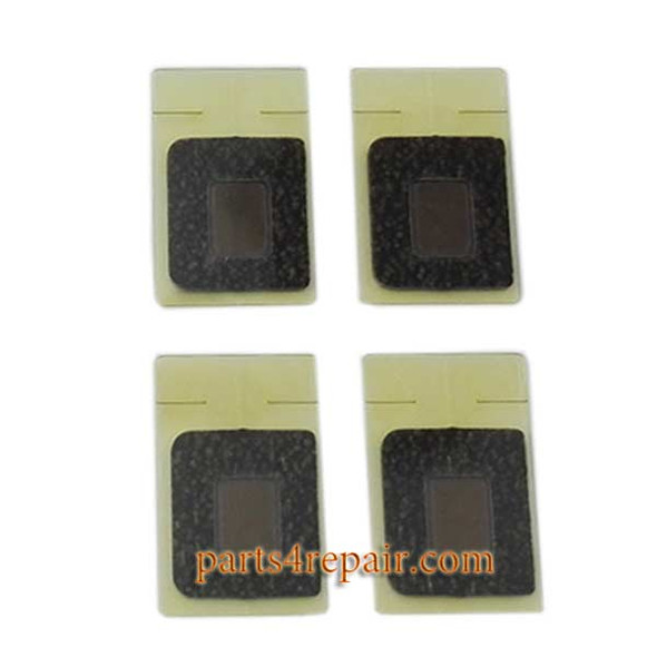 5pcs MIC Adhesive for Sony Xperia Z3 from www.parts4repair.com