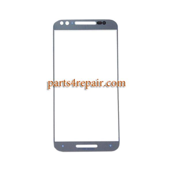 Glass Lens for Motorola X Pure