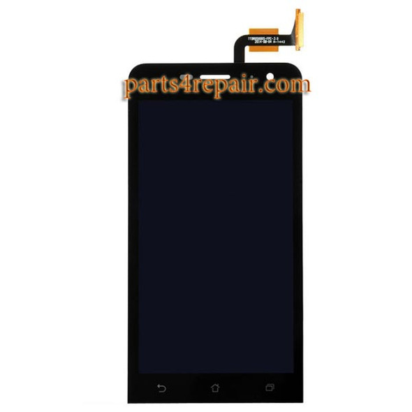 Complete Screen Assembly for Asus Zenfone 5 Lite A502CG from www.parts4repair.com