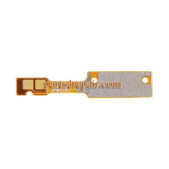 Home Flex Cable for Samsung Galaxy Tab 4 8.0 T330
