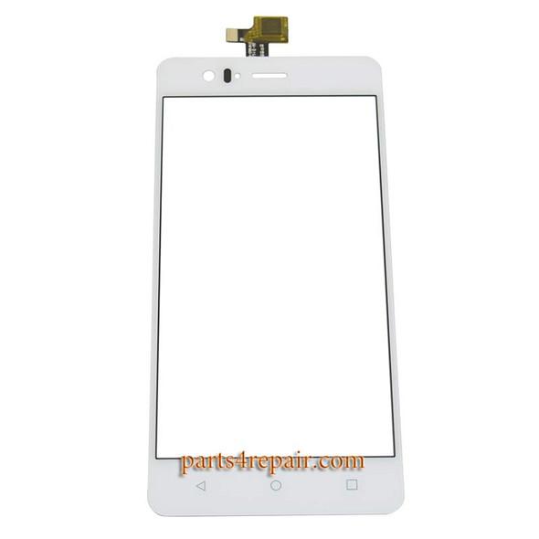 Touch Screen Digitizer for BQ Aquaris M5 -White