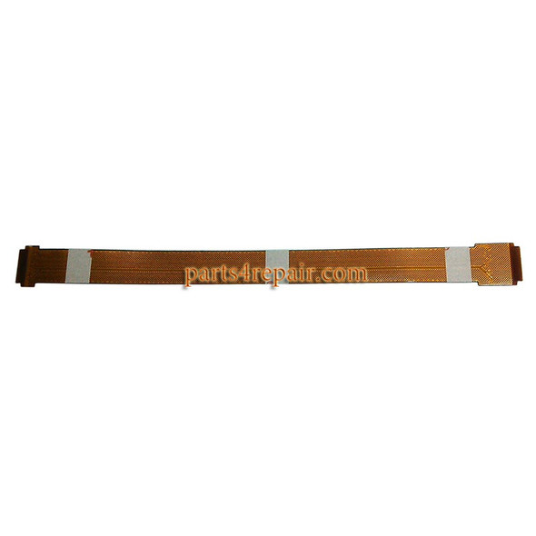 We can offer Lenovo A8-50 A5500 LCD Connector Flex Cable