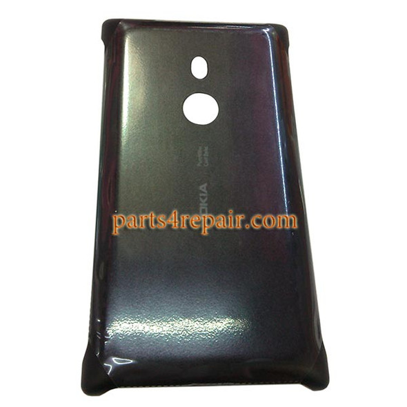 Wireless Charging Cover CC-3065 for Nokia Lumia 925 from www.parts4repair.com
