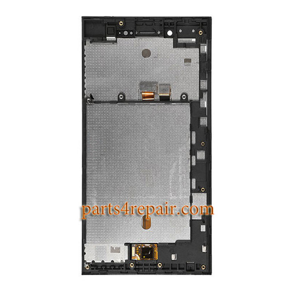 We can offer Complete Screen Assembly for BlackBerry Z3