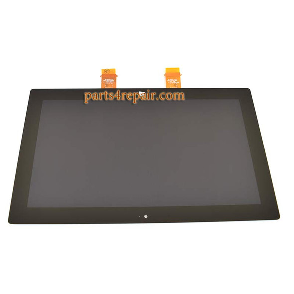 Complete Screen Assembly for Microsoft Surface Pro 2