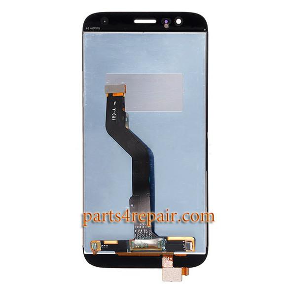 Huawei G8 LCD Screen + Digitizer Assembly