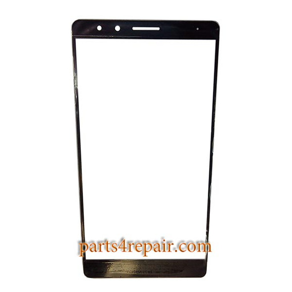 We can offer Huawei Mate 8 Front Glass