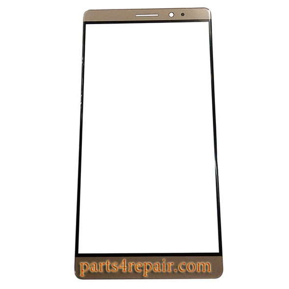 Generic Front Glass for Huawei Mate 8 from www.parts4repair.com