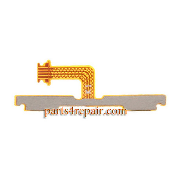 We can offer Meizu MX4 Volume Flex Cable
