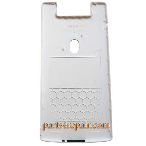 Oppo N3 Battery Cover