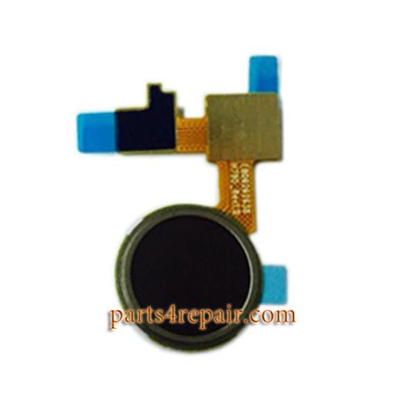 Fingerprint Button Flex Cable for LG Nexus 5X from www.parts4repair.com