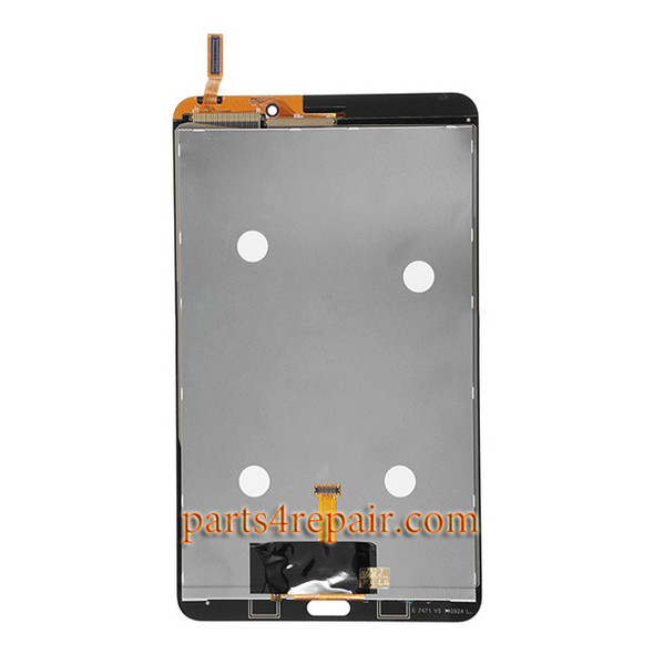 Complete Screen Assembly for Samsung Galaxy Galaxy Tab 4 8.0 T330 (WIFI Version) -White