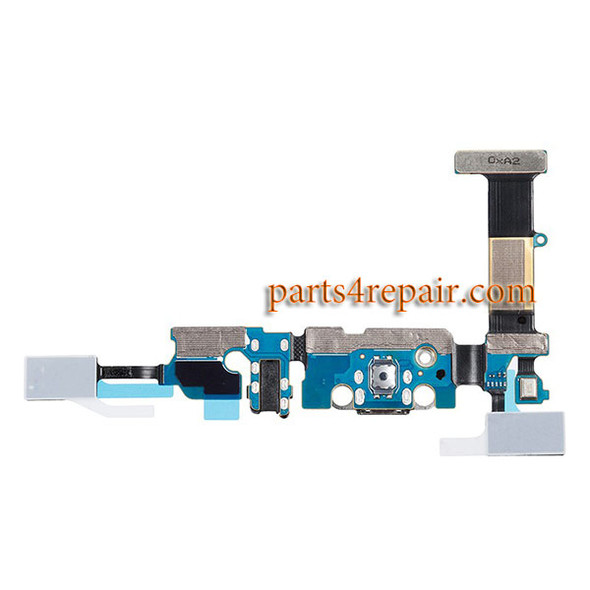 Samsung Galaxy Note 5 N920T Dock Charging Flex Cable
