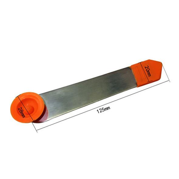 Roller Opening Spudger Pry Bar Tool