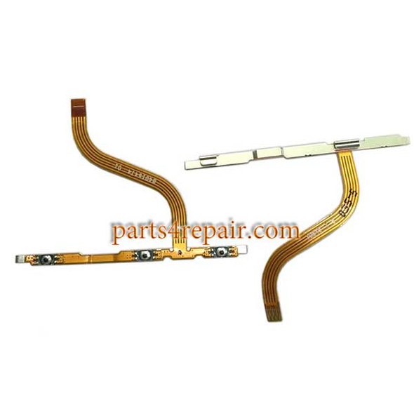 """Power Flex Cable for Motorola Moto X Style 5.7"""" from www.parts4repair.com"""