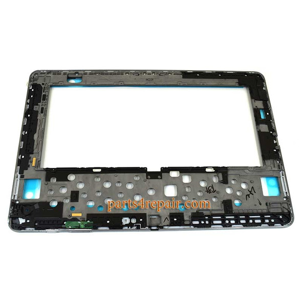 We can offer Samsung SM-T900 Front Housing Cover