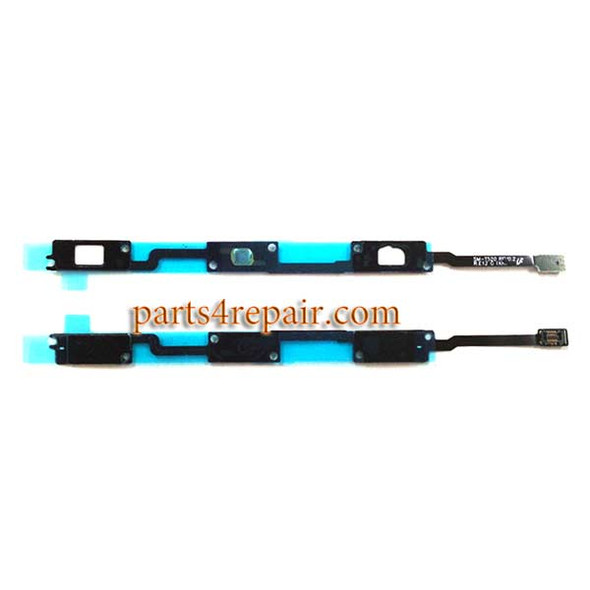 Home Button Flex Cable for Samsung Galaxy Tab Pro 10.1 T520 from www.parts4repair.com