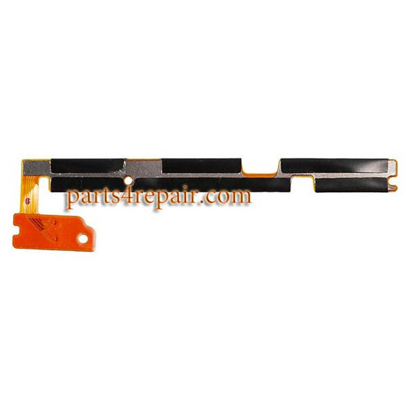 You can find original Huawei Honor 7 Volume Flex Cable
