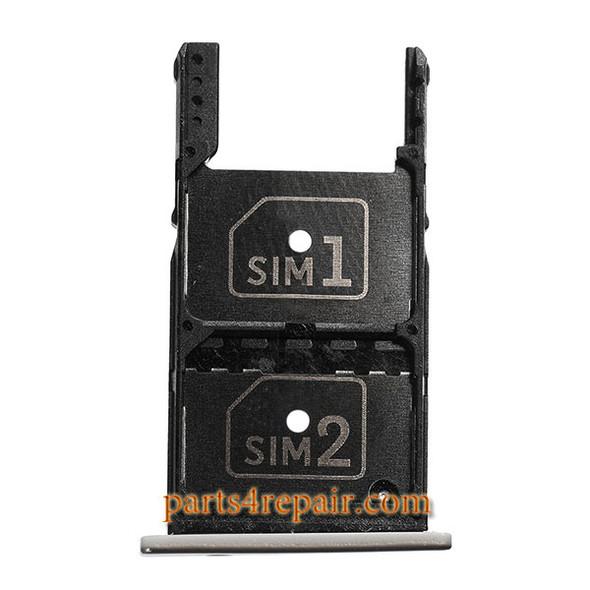 SIM Tray for Motorola Moto X Play XT1562 XT1561 from www.parts4repair.com