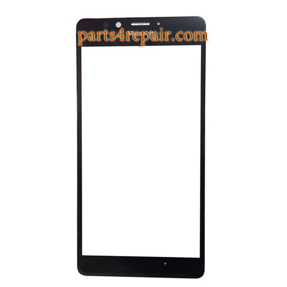 Front Glass for Microsoft Lumia 950 from www.parts4repair.com