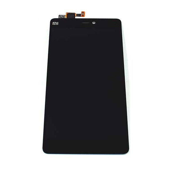Complete Screen Assembly for Xiaomi Mi 4c from www.parts4repair.com