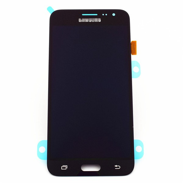 Complete Screen Assembly for Samsung Galaxy J3 (2016)