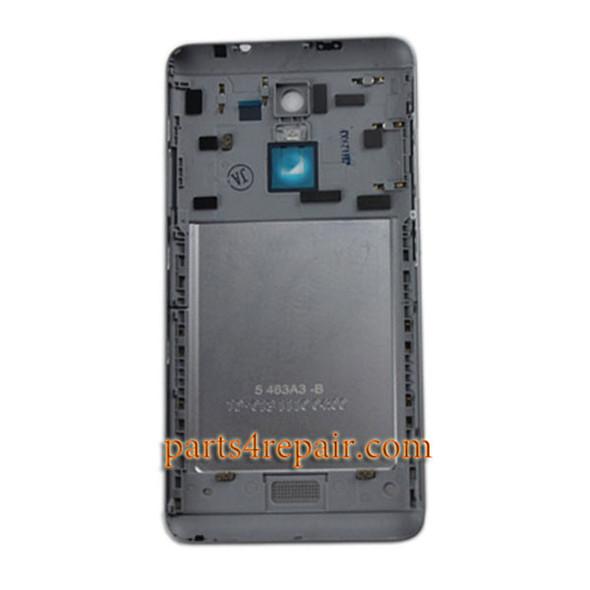 Xiaomi Redmi Note 3 Battery Cover