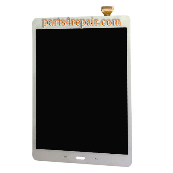 Samsung Galaxy Tab A 9.7 T550 T555 LCD Screen and Digitizer Assembly from www.parts4repair.com