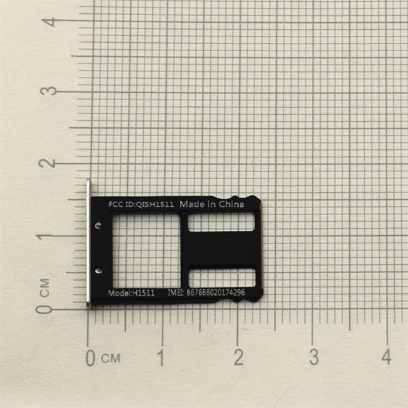 Huawei Nexus 6P SIM Tray