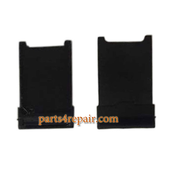 SIM Tray for HTC One E9+ from www.parts4repair.com