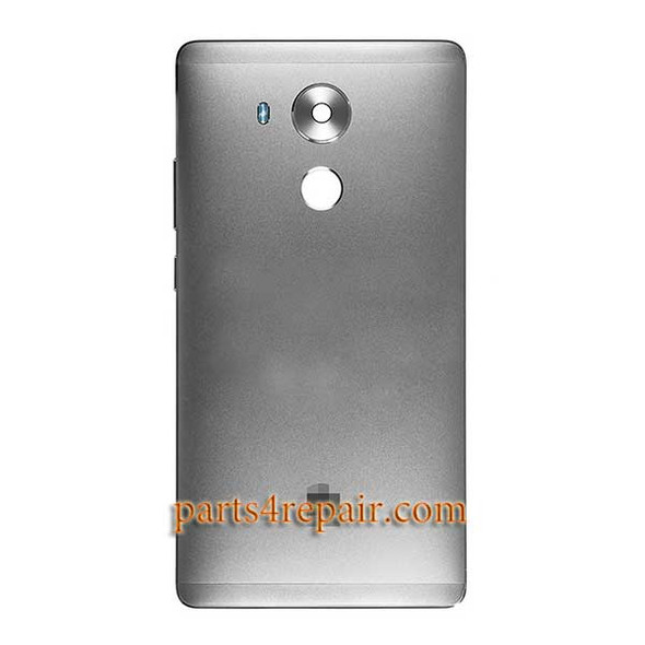 Back Housing Cover without Fingerprint Flex Cable for Huawei Mate 8 from www.parts4repair.com