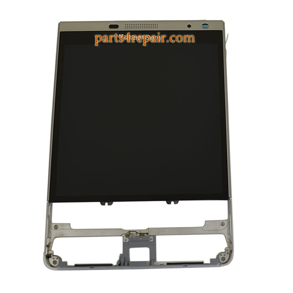 BlackBerry Passport LCD Screen and Digitizer Assembly