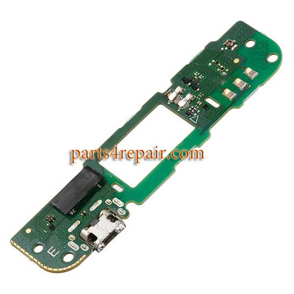 Dock Charging PCB Board for HTC Desire 626 from www.parts4repair.com