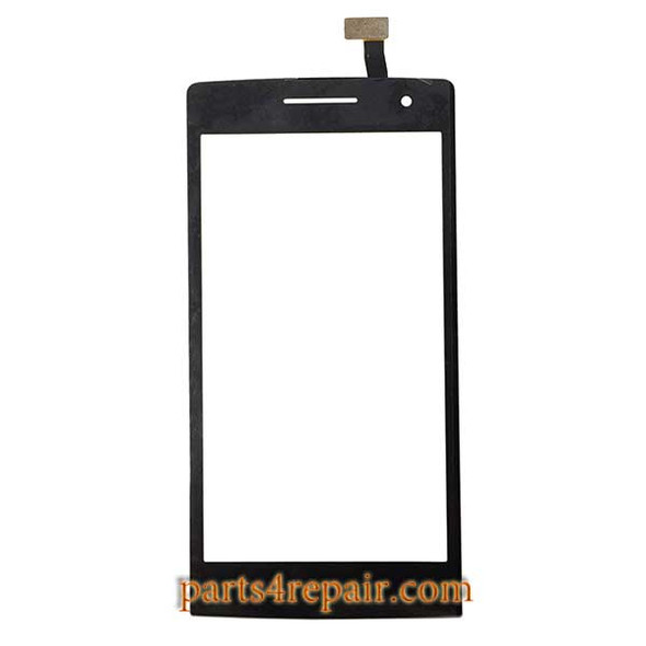 Touch Screen Digitizer for Oppo Find 5 mini from www.parts4repair.com