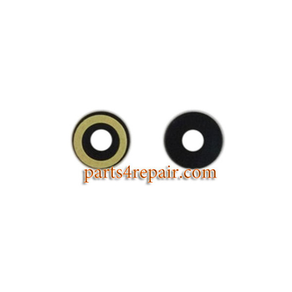 Camera Lens with Adhesive for LG Nexus 5X