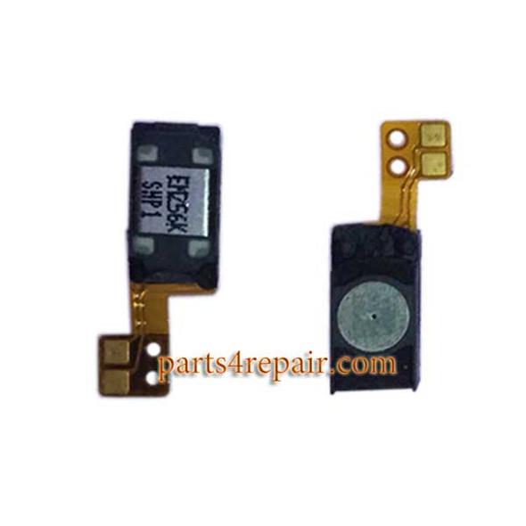 Earpiece Speaker Flex Cable for LG V10