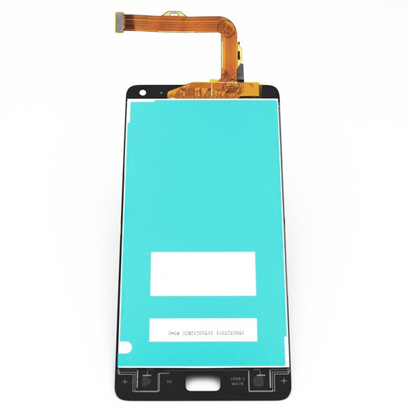 Lenovo Vibe P1 LCD Screen and Digitizer Assembly