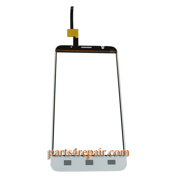 Alcatel OT-6042D Digitizer Replacement