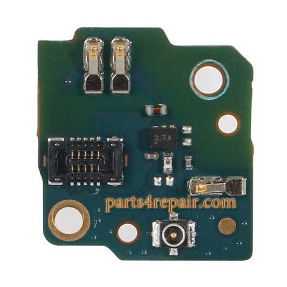Huawei P8 signal board