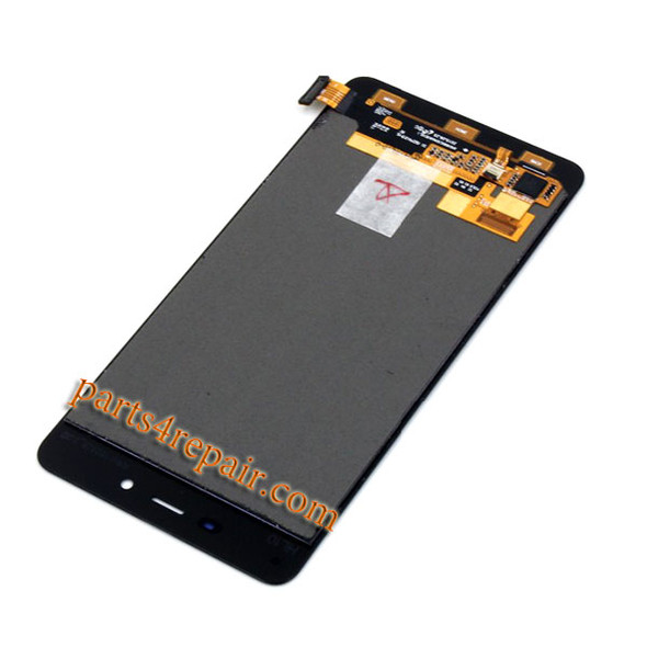 We can offer Oneplus X LCD Screen and Digitizer Assembly
