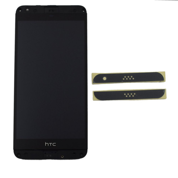 Complete Screen Assembly with Bezel for HTC Desire 530 from www.parts4repair.com