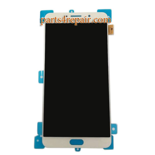 Complete Screen Assembly for Samsung Galaxy A9 (2016) from www.parts4repair.com