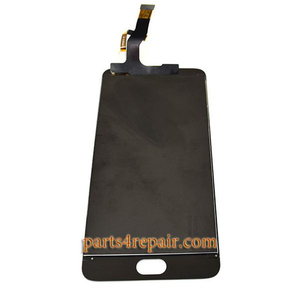 LCD Screen and Touch Screen Assembly for Meizu M3 Note M681H