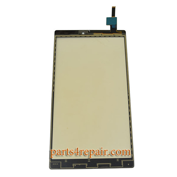 Touch Screen Digitizer for Lenovo Vibe X3 Lite